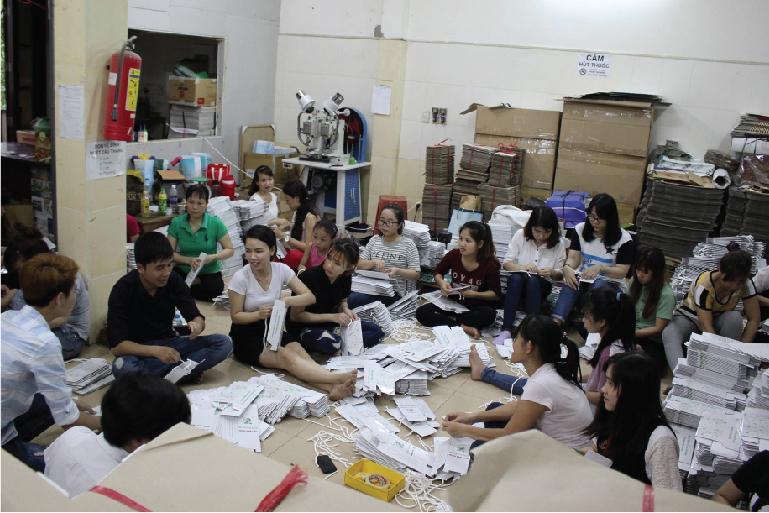 xưởng in ấn bảo ngọc