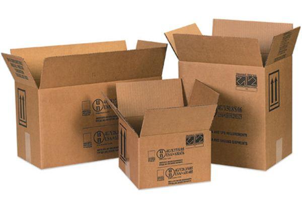 in thùng carton hộp giấy