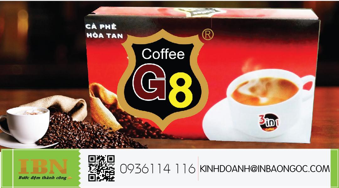 mẫu hộp cafe