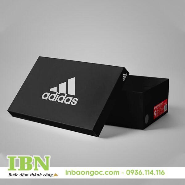 In hộp giấy giày giá rẻ