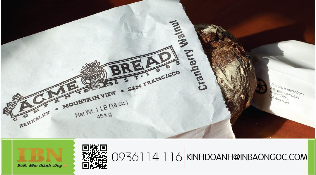 in bao bánh mì tphcm