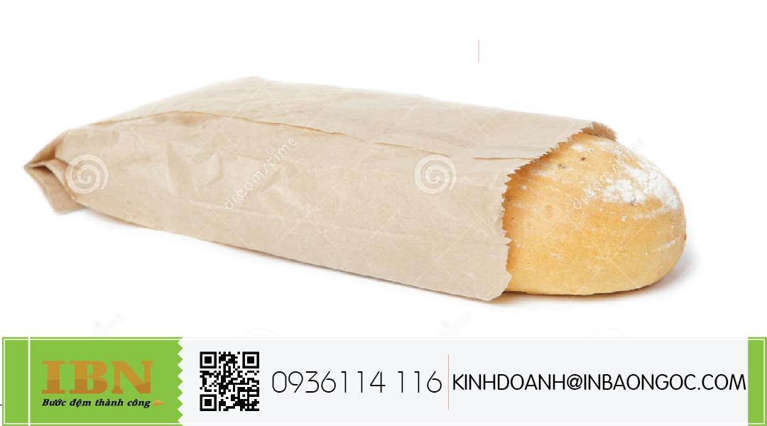 in bao bánh mì giá rẻ hcm