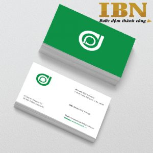 in name card hcm