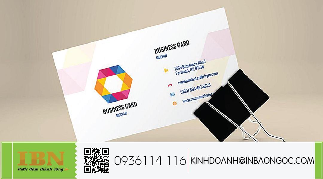 mẫu in name card tiện ích