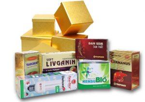 Tìm hiểu về hộp giấy quảng cáo thương hiệu cho doanh nghiệp