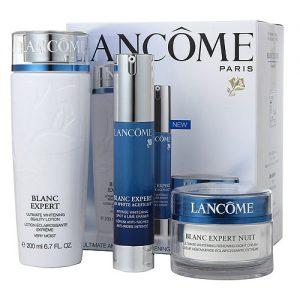 Hộp mỹ phẩm Lancome
