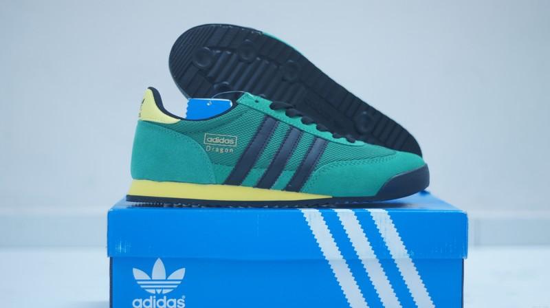 Thương hiệu giày Adidas