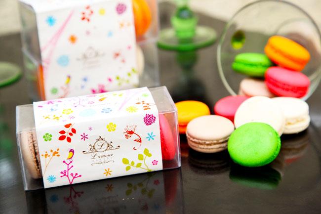 In hộp bánh Macaron giá rẻ hcm