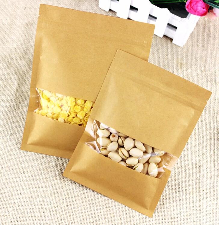 In bao bì đựng hạt giống chất lượng