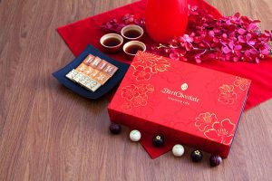In hộp quà tặng chất lượng cao