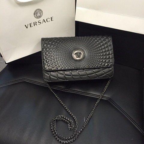 Mẫu in túi giấy Versace