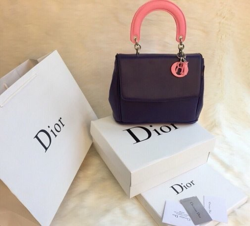 Túi giấy thương hiệu Dior
