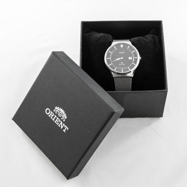 Mẫu in hộp giấy đựng đồng hồ giá rẻ
