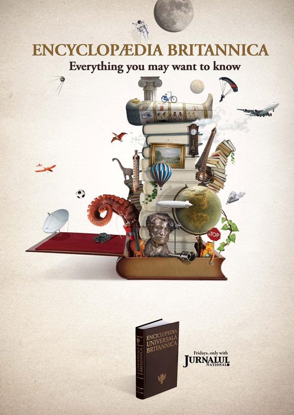 poster quảng cáo thương hiệu