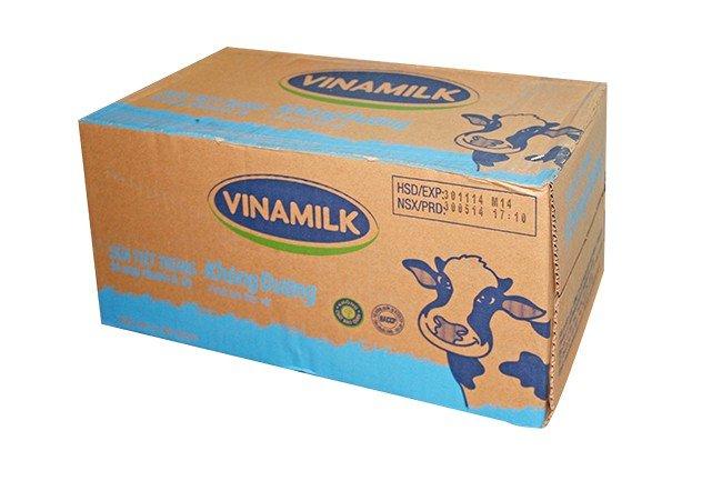 Đối với bất cứ doanh nghiệp nào, việc xây dựng và quảng bá thương hiệu là một phần hết sức quan trọng. Là một trong những thương hiệu sữa Việt Nam, có chỗ đứng trên thị trường sữa trong nước hơn 40 năm qua, Vinamilk không chỉ được biết đến là thương hiệu sữa chất […]