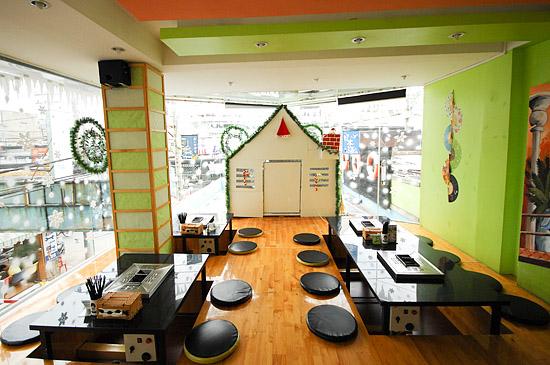kinh doanh quán ăn nhanh như thế nào