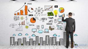 mo hình kinh doanh thời vụ