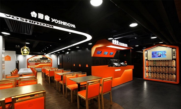 quán ăn nhanh như thế nào tăng doanh số