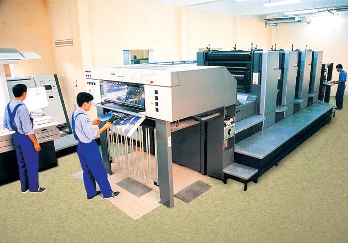 Với sự phát triển vượt bậc của ngành in ấn thế giới nói chung và ngành in ấn Việt Nam nói riêng đã phần nào đáp ứng đầy đủ các yêu cầu của những khách hàng có nhu cầu. Cũng theo xu thế đó, những phương pháp in ấn áp dụng công nghệ hiện đại, […]