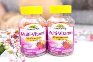 vien uong tang can multi vitamin
