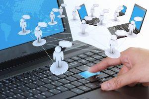 kinh doanh online va nhung kho khan ban dau