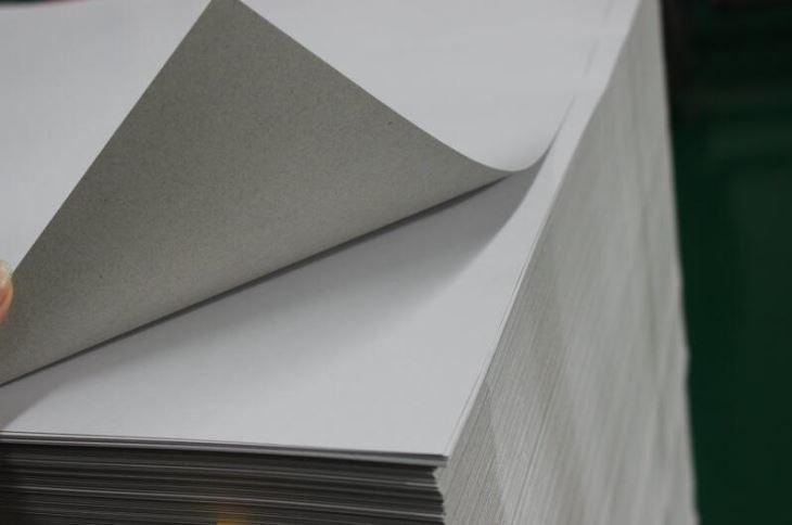 Chất liệu giấy duplex và những ứng dụng trong cuộc sống