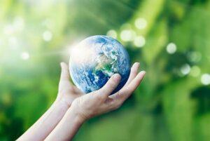 Bảo vệ môi trường sống