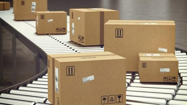 đóng gói hàng hóa sản phẩm đúng cách