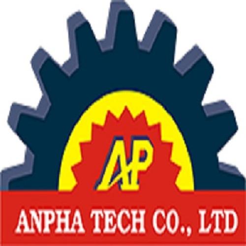 logo Cơ khí Anpha